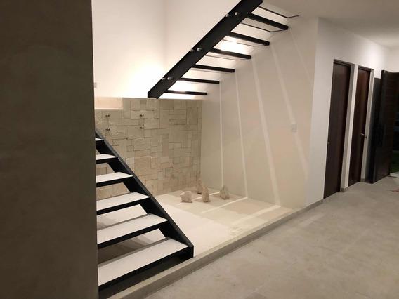 Maravillosa Casa Con Recamara En Pb Juriquilla