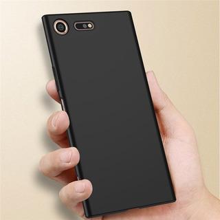 Funda Case Protector Sony Xperia Xz Premium Mate Delgado
