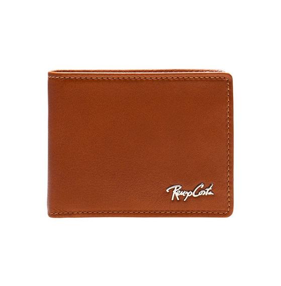 Billetera Para Hombre Renzo Costa-wp Etr-17 587254 Leather