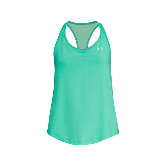 Musculosa Under Armour Training Mesh Back Tank Mujer