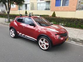 Nissan Juke Juke 2013 Dig Turbo