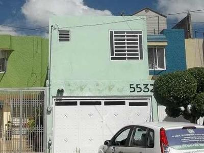 Renta Casa En Paseos Del Sol - 0005002000