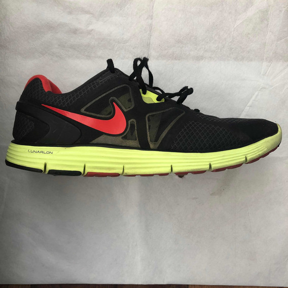 lluvia Mentalmente mordaz  Nike Lunarglide 3 H2o Repel - Zapatillas, Usado en Mercado Libre Argentina