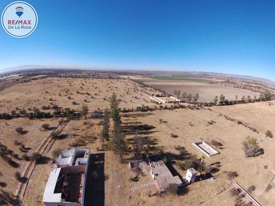 Excelente Oportunidad Para Inversionistas, Rancho/terreno De 20 Has.