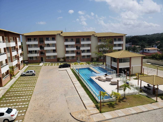 Apartamento Dunas De Guarajuba, Proprietario, Mobiliado