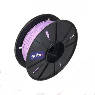 Filamento Impresora3dgrilon3 Boutique 1kg 175mm Prosoft Full