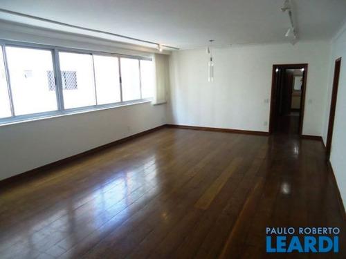 Imagem 1 de 15 de Apartamento - Paraíso - Sp - 633597