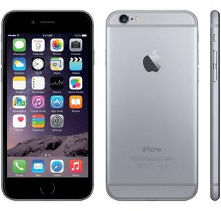 Celular iPhone 6 Plus 128gb Refurbished 4g Lte Original