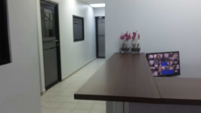 Alquiler De Oficina En Rio Abajo Id: Sol123