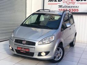 Fiat Idea Attractive 1.4 8v Flex, Gsw4286