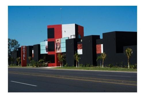 Imagen 1 de 6 de Carretera Mérida - Motul Km 6 Motel En Venta