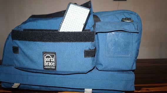 Bolsa Para Videocámara Profesional Porta Brace Ctc-1