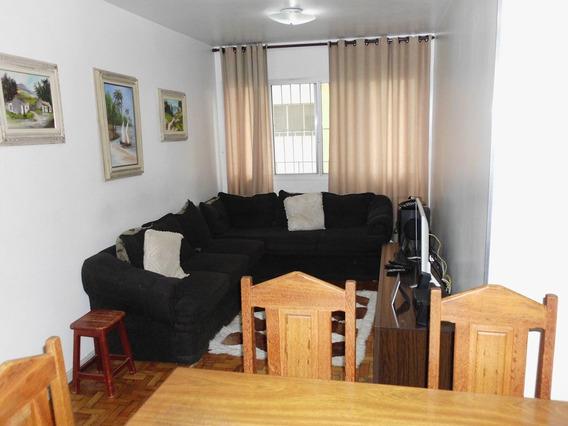 Apartamento Para Venda, 2 Dormitórios, Morro Grande - São Paulo - 6930