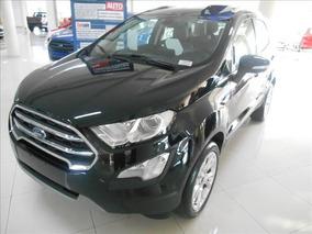 Ford Ecosport 2.0 16v Titanium Flex Aut. 5p
