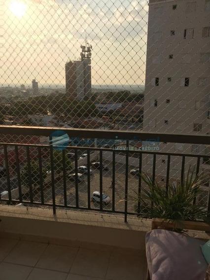 Apartamento Para Locação Jardim Chapadão Campinas - Ap02405 - 34502943