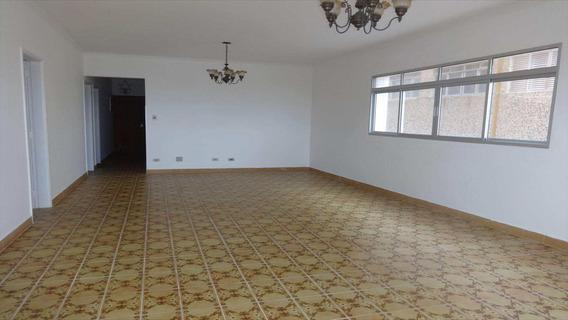 Apartamento Residencial À Venda, Boqueirão, Praia Grande - Ap0104. - Ap0104