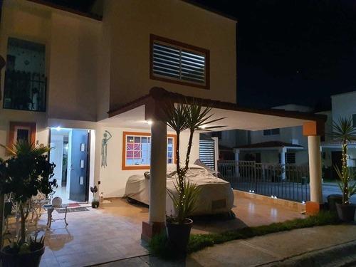 Casa En Venta Fuentes Del Valle Pachuca, Hgo.