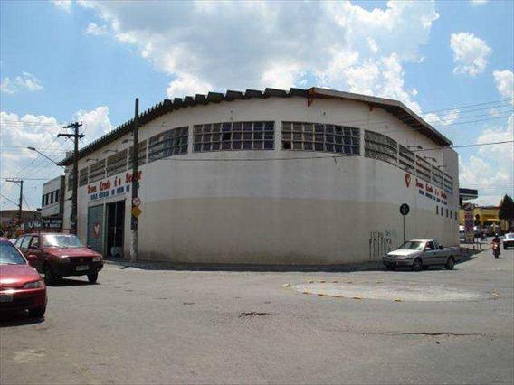 Loja Em Guarulhos Bairro Parque Continental I - A6375