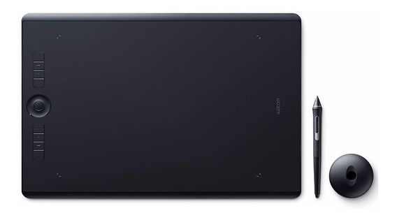 Tableta Grafica Wacom Intuos Pro Pen 2 Large Envio