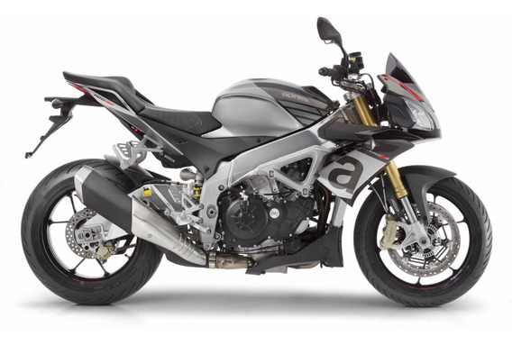 Aprilia Tuono 1100cc Rr No Ducati No Bmw Promo 12 Cuotas S/i