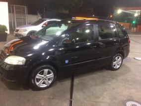 Volkswagen Spacefox 1.6 Route Total Flex 5p 2010