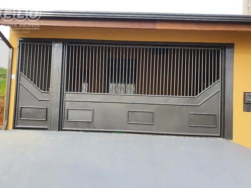 Imagem 1 de 13 de Oportunidade , Casa A Venda Jardim Nova Veneza Em Indaiatuba ! - Ca05434 - 69390041