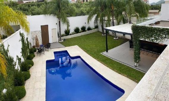Casa Sola En Venta En Bosques De Valle Alto, Monterrey, Nuevo León