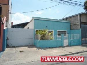 Casa-galpon En Venta En Santa Rosa 19-16331 Jev