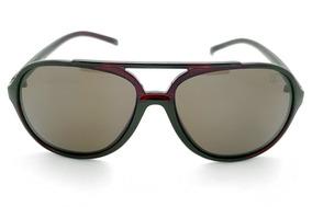 5e5414c82 Óculos De Sol Troller Dubai 108030 503/60 Marrom Brilhante