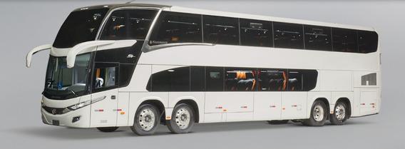 Onibus Paradiso New G7 1800 Dd 2019 0km