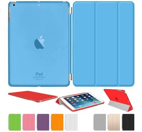 Protector Case Trasero + Smart Cover iPad 10.5 / 12.9 '' ®