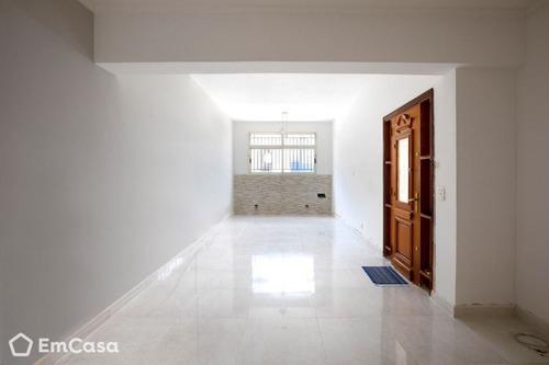 Imagem 1 de 10 de Casa À Venda Em São Paulo - 27598