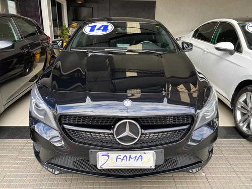 Imagem 1 de 10 de Mercedes-benz Cla 200 First Edition 1.6 Turbo
