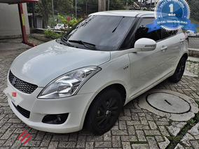 Suzuki Swift Live Mt 1.2 2015 Uem090