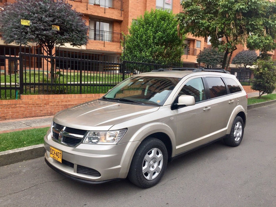 Dodge Journey Se 2.4 At 7 Pts