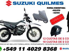 Zanella Zr 150 Enduro 0km Inmediata Whatsapp 1140298368