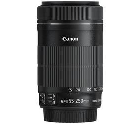 Lente Canon Ef-s 55-250mm F/4-5.6 Is Ii 55-250