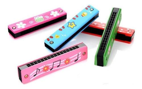 Armonica Musical Niñas  Niños /  Oferta Oxa