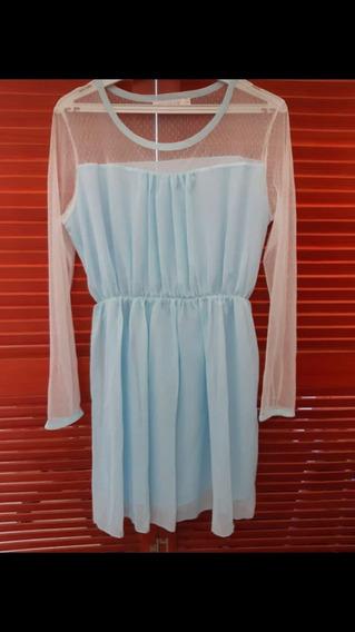 Hermoso Vestido, Talla L Americana, Comprado Por Amazon.