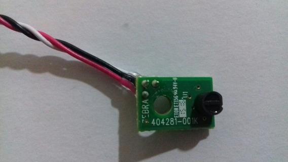 Sensor De Tampa Aberta Zebra Gc420t