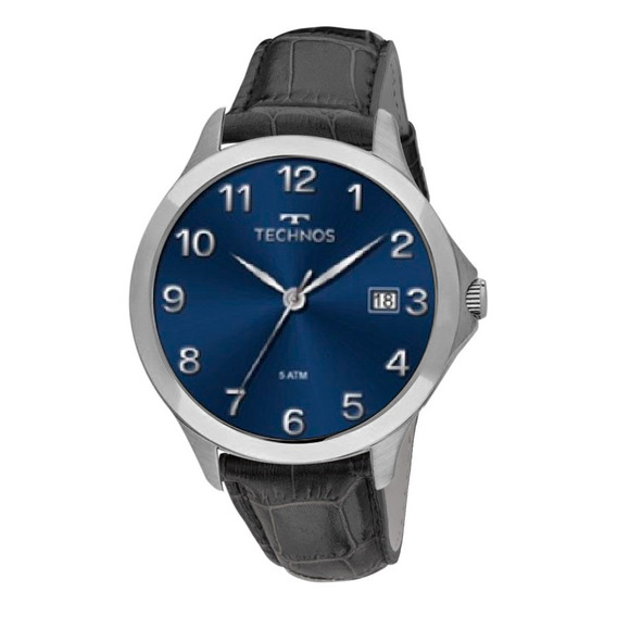 Relógio Technos Masculino 1s13cm/2a 0