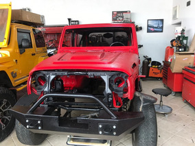 Jeep Wrangler 2007 Sem Mecanica
