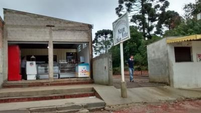 Ponto Comercial - Jardim Dos Estados - Piraquara ! - 174