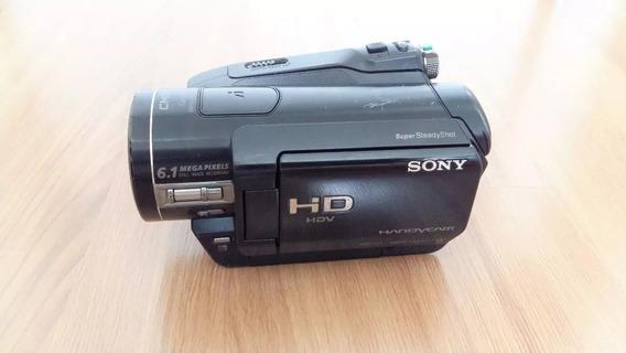 Filmadora Hdr Hc9 Sony Handycam