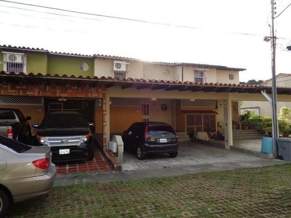 Casa En Venta Plaza Antigua 19-17866 Rb
