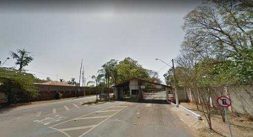 Chacara Para Venda No Residencial Itanhanga, Com 5.000 M2 De Area E 561 M2 De Area Construida, Condomínio Fechado, Portaria 24h - Ch00040 - 68403528