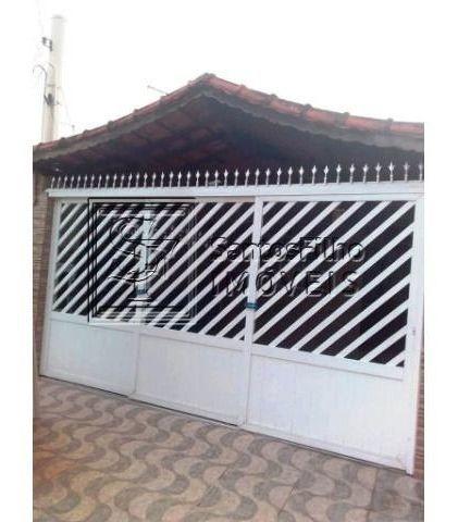 Imagem 1 de 15 de Casa Geminada 3 Dormitórios, 400 Mts Da Praia. (ca418)