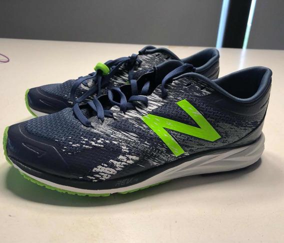 Zapatillas Running Nb New Balance Us 9,5 Original Importada