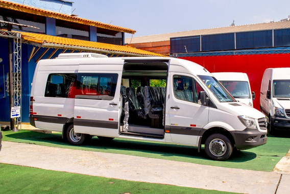 Sprinter 515 | Sprinter Executiva | Sprinter Big | Van Execu