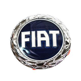 Emblema De Radiador Fiat Nuevo Uno 5p 04/12